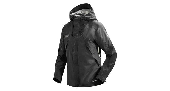 Vaude Men's Stretched Infinity Jacket black